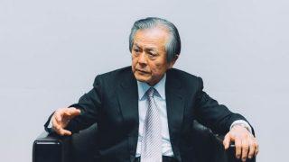小宮山 宏(こみやま・ひろし)氏