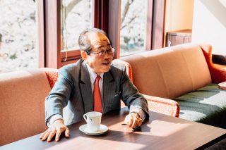 横川竟(よこかわ・きわむ)氏